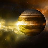 La luna de Júpiter que está destinada a morir: descubren 12 nuevas lunas girando alrededor del planeta