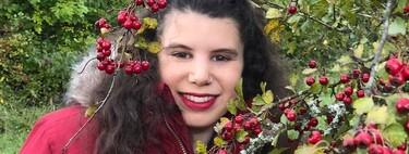 """Carla Vigo, la sobrina de la reina Letizia, explota en redes: """"Ya es demasiado"""""""