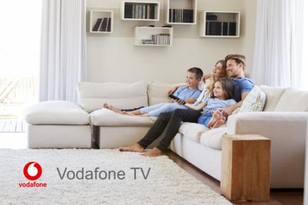 """Vodafone sigue flexibilizando su televisión, que rebaja Serielovers y crea el pack """"Más Series"""""""