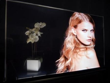 Planar Transparent Oled 2 Hd