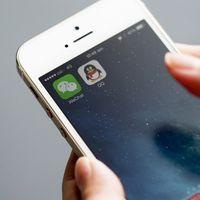 Apple y Tencent firman la pipa de la paz: las propinas en WeChat ya no estarán sujetas a comisión