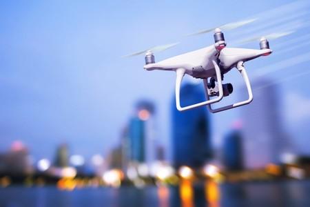Barcelona blindará su espacio aéreo con una cúpula virtual anti-drones para detectar e inhibir sus movimientos
