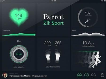 650 1000 Apps Parrot Ziksport Ipadmini Hd 0