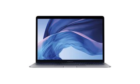 En Fnac tienes en oferta flash el MacBook Air de 2018 con 128 GB por sólo 1.089 euros