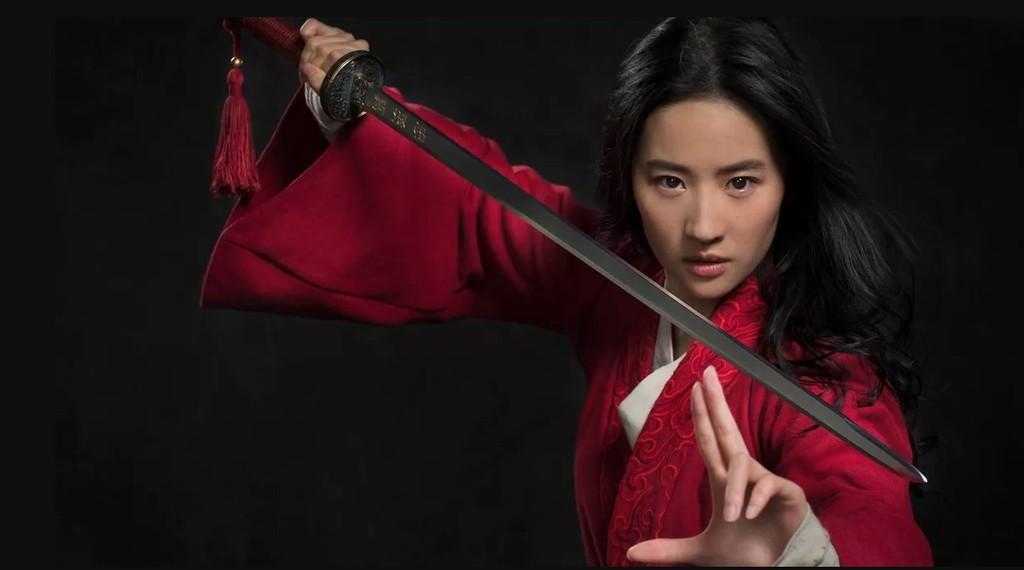 'Mulan' estará disponible sin pago adicional para todos los suscriptores de Disney+ a partir del 4 de diciembre