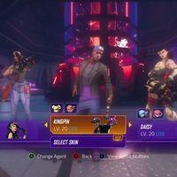 Agents of Mayhem muestra su mejor arma en vídeo: el intercambio en caliente de sus agentes