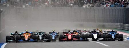 Fórmula 1 Turquía 2021: Horarios, favoritos y dónde ver la carrera en directo