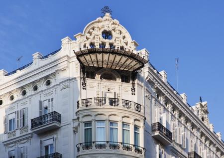 Sitios bonitos de Valencia