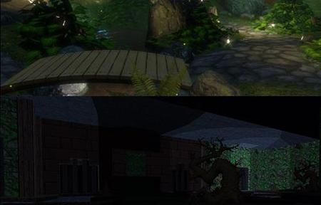El demake de 'Bioshock' gracias a un mod del 'Doom 2'