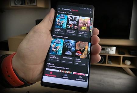 Google podría estar planeando llevar contenido gratis con anuncios a Play Movies o eso deja entrever el código fuente de la app