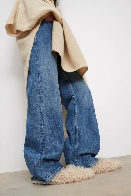 Dime cómo tienes pensado vestir estas Navidades y Zara te mostrará qué zapatos van más con tu estilo