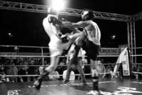 Los deportes de contacto: una opción nada saludable