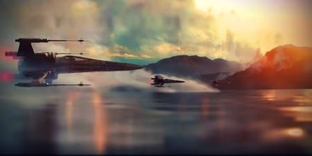¿Cazas con láser como los de Star Wars? Estados Unidos los quiere listos para 2020