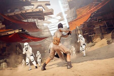 Así puedes conseguir 'Star Wars Battlefront II' y 'Little Nightmares' gratis en México para PC