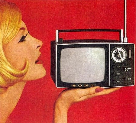 Anuncio tv