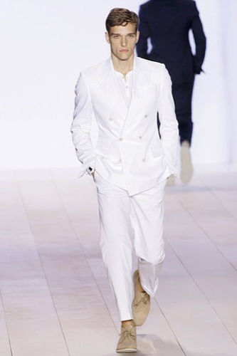 Foto de Tommy Hilfiger, Primavera-Verano 2010 en la Semana de la Moda de Nueva York (12/14)