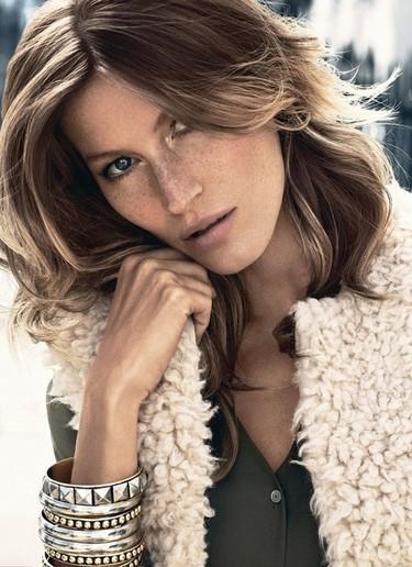 H&M tiene chica nueva en la oficina, se llama Gisele y es divina
