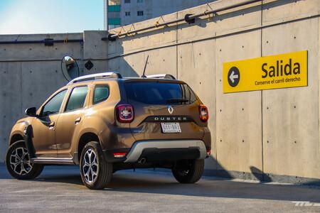 Renault Duster 2021 Prueba De Manejo Opiniones Mexico Fotos 58