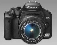 Nueva Canon EOS 450D