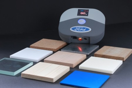 Ford Termómetro de temperatura de contacto