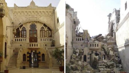 Aleppo Siria 12