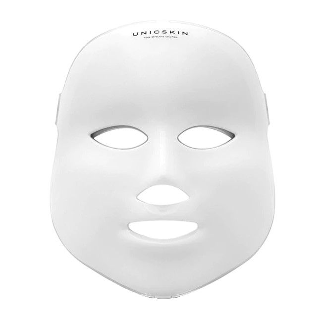 Máscara Beauty Led Technology Unicskin