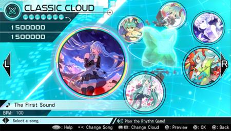 Hatsune Miku Project Diva X 01