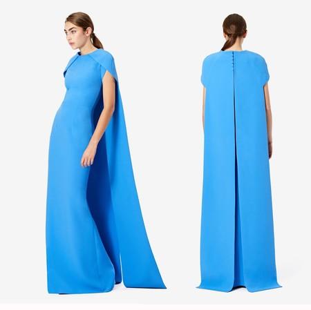 Vestido Safiyaa Meghan Markle