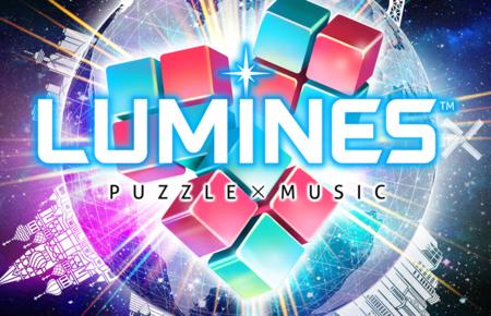 Lumines, el mítico juego para PSP llegará este año a Android y iOS