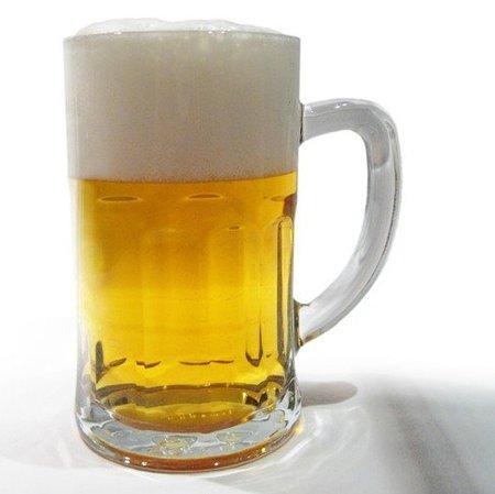 ¿Es cierto que la cerveza engorda tanto como dicen?