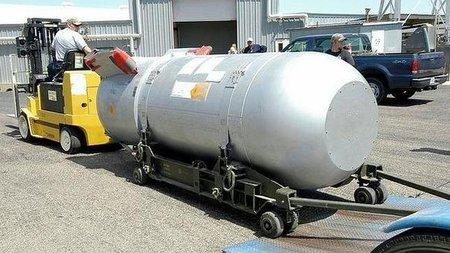 Pantex: el lugar donde se desactivan bombas 600 veces más poderosas que la de Hiroshima