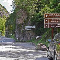 Francia lleva un mes con la nueva limitación de velocidad y ya duplica el número de coches cazados por radares