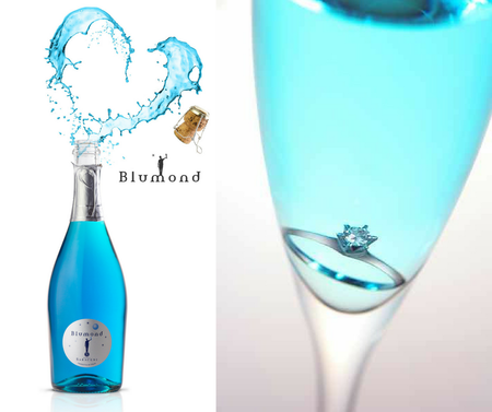 Blumond Blue Wine Wedding 1024x1024