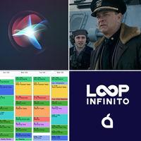 Principio de precaución, películas de terceros en Apple TV+, gestión del tiempo... La semana del podcast Loop Infinito