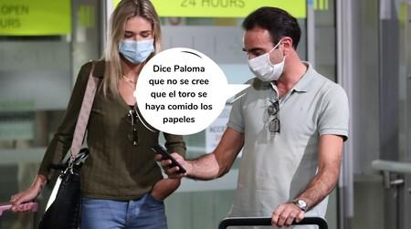 El verdadero motivo por el que Enrique Ponce no quiere firmar el divorcio con Paloma Cuevas