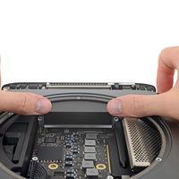 iFixit abre el nuevo Mac mini: más reparabilidad y facilidades para actualizar sus componentes