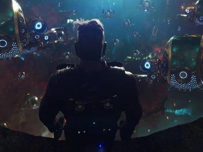 'Guardianes de la Galaxia Vol. 2', tráiler impecable del próximo estreno de Marvel