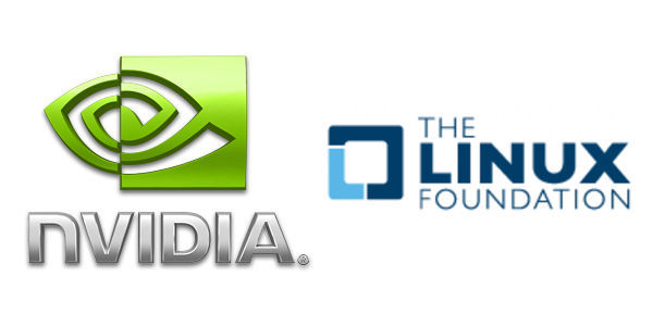 Nvidia y The Linux Foundation