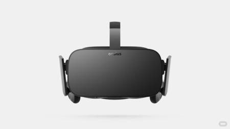 Ya puedes reservar tu Oculus Rift por 699 euros