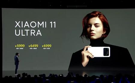 Xiaomi Mi 11 Ultra Oficial Precio Variantes Memoria