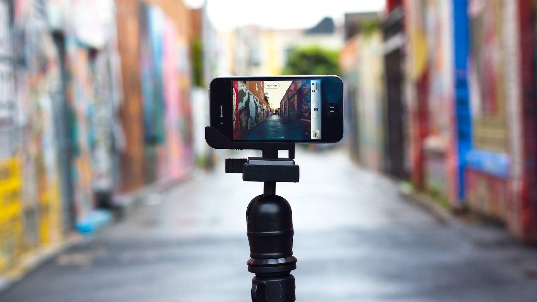 Smartfilms 2017: el festival colombiano de cine hecho con celulares ya tiene las convocatorias abiertas