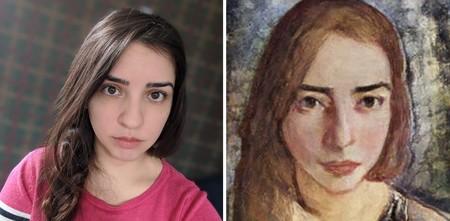 AI Gahaku, la aplicación japonesa que convierte tus selfies en un retrato renacentistas de museo