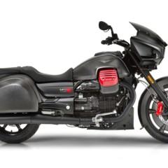 Foto 8 de 44 de la galería moto-guzzi-mgx-21 en Motorpasion Moto