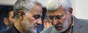 Quién era Qasem Soleimani y qué implica para el futuro de Oriente Medio que EEUU le haya matado