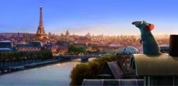 Lanzamiento oficial del trailer de 'Ratatouille' el domingo 25
