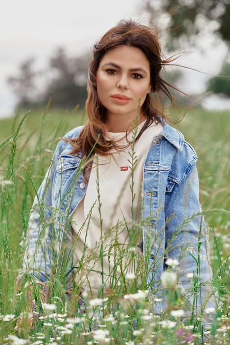 Levi S Plus Size Marisa Jara Fotografa Laia Benavides 10