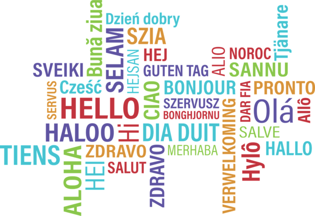 Idiomas Viajes