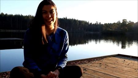 Paola Tello la colombiana que hará parte de la expedición científica de mujeres más grande de la historia