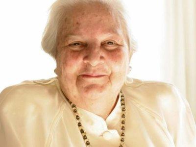 Muere Carmen Balcells a los 85 años