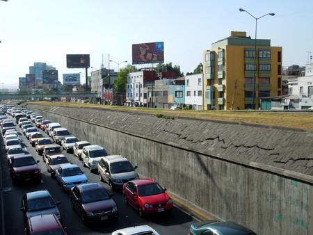 Para combatir la contaminación ya no podrá haber autos con solo un pasajero en grandes vías de Ciudad de México